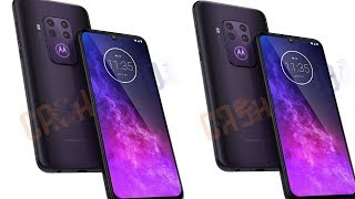 New Motorola One Pro IMPORTANT INFORMATION
