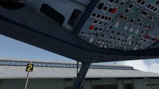 X-Plane 11 Live - Silent Stream