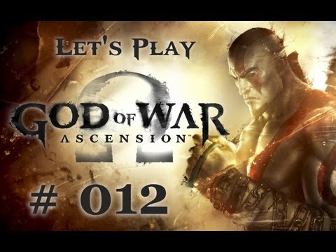Let's Play: God of War: Ascension - Part 12 - Verjüngungskur