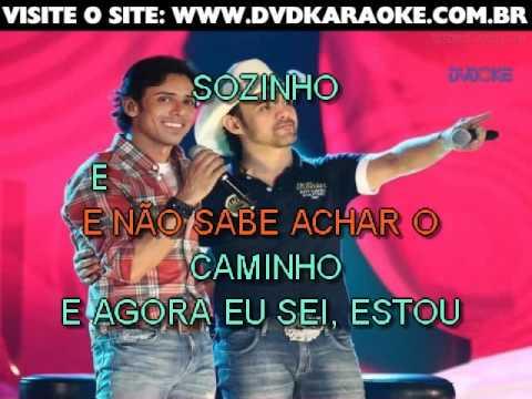 Guilherme & Santiago   Perdi Você