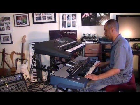 Ethiopian Music Helen Berhe Atasferaragn cover by Yoseph Tamrat