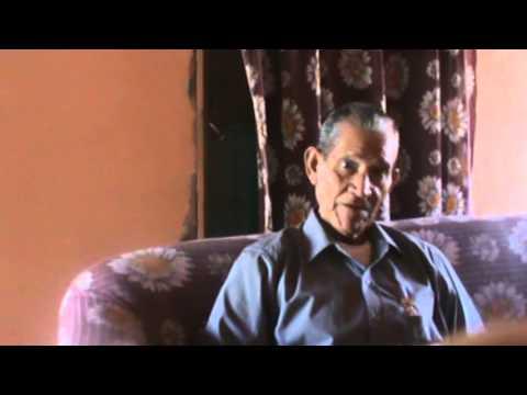 Entrevista con el heroe de guerra otoreño Ovidio Palacios, combatiente en Mocorón. Primera parte.