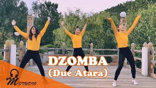 DZOMBA - Due Atara by Pema Deki (Latest Bhutanese Dance Song)