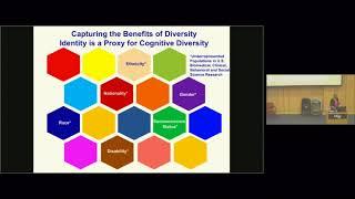 NIH Addresses the Science of Diversity