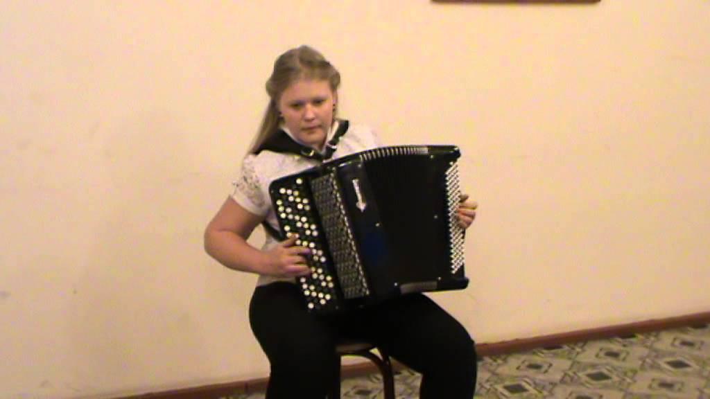 Эстрадно-джазовые сюиты для баяна или аккордеона