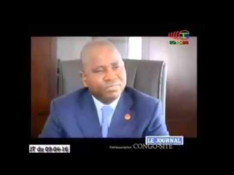 Pierre Ngolo reconnaît la defaite de DSN à Pointe-Noire