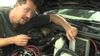 13 Build Your Own Electric Car: Motor Controller & Throttle