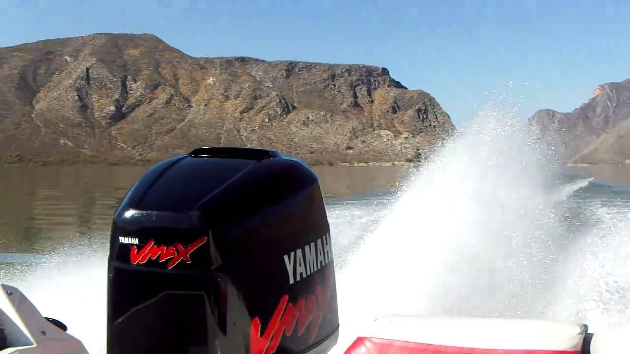 Yamaha V Max 150 Hp