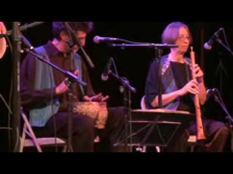 Judith Wachs Memorial Concert - 11. Vayhi mikets