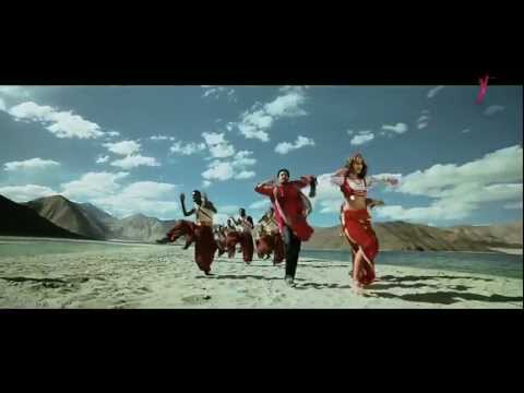 Shakthi - Surra Surra video