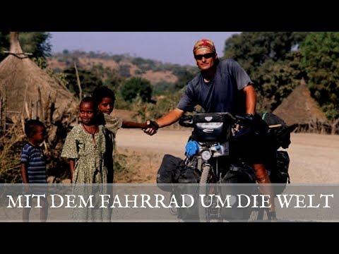 Weltenradler Meixner - Reisen macht flexibel im Kopf