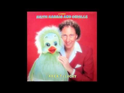 [9] Keith Harris & Orville - Nappy Rap