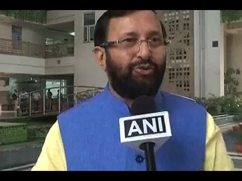 Practically they brought dictatorship: Prakash Javadekar on incidents during Congress' rule