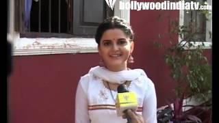 download lagu Candid Interview  Trishikha Tripathi As Chuhiya Of Chidiya gratis