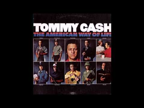 Tommy Cash - Fightin