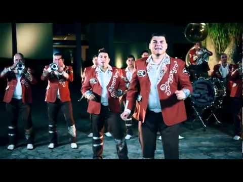Tu Conciencia Banda Rancho Viejo Video Oficial 2012