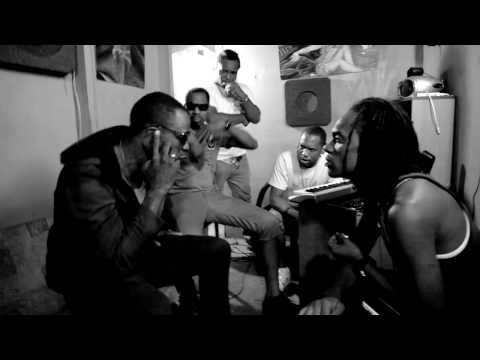 Megah Banton & Tommy Lee Sparta-unkind (official Hd Video) video