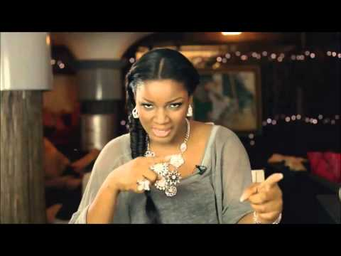 Nollywood Actress - Omotola - The Real Me Reality TV Show