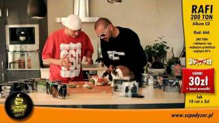 Rafi - Robimy Hity feat. donGURALesko, Shellerini (prod. Mixer)