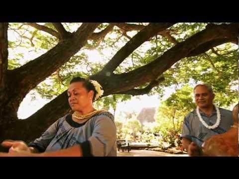 ARDIJAH- Haere Mai [Official video]