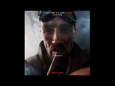 Battlefield V teaser! (official)
