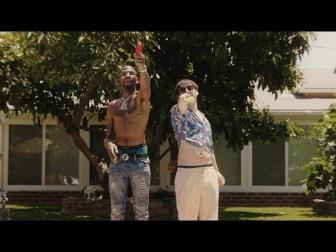 Download Lagu  Joji & BlocBoy JB - Peach Jam    Mp3 Free