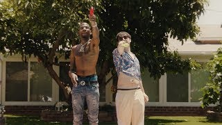 Joji & BlocBoy JB - Peach Jam (Official Music Video)