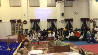 Bhai Anantvir Singh Part 2 2014 Glen Rock