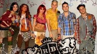 RBD in Rio MIX