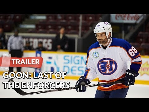 Goon: Last of the Enforcers 2017 Trailer HD | T.J. Miller | Elisha Cuthbert