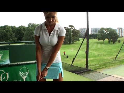Kendra Vallone Presents: Ben Hogan s Five Lessons: