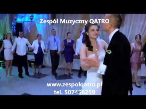 Szukaj Mnie - Zespół Muzyczny Qatro / Www.zespolqatro.pl / Tel. 507458259