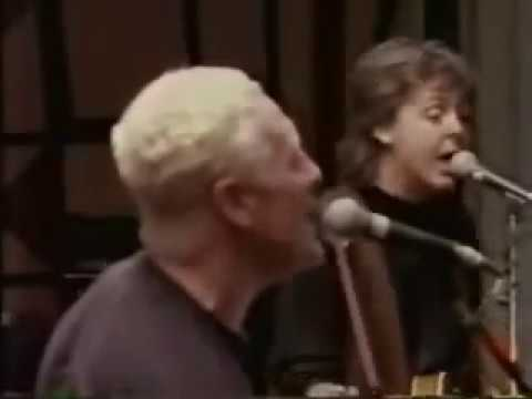 Paul McCartney - This One (from Flowers in the Dirt Sessions)
