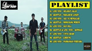 Download Lagu FULL ALBUM PLAY LIST LINE NINE & ARISTYAN - BOZZE MANAGEMENT Gratis STAFABAND