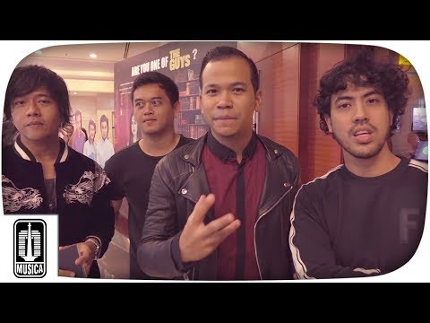 download lagu NOBAR Premiere Film THE GUYS Bersama NIDJI gratis