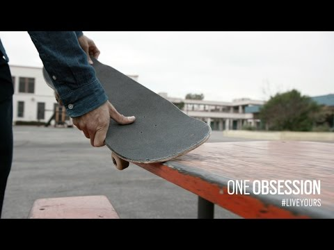 Eric Koston: One Obsession