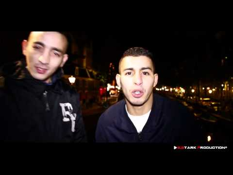 59 GRAMMES - FREESTYLE 2012 - AMSTERDAM