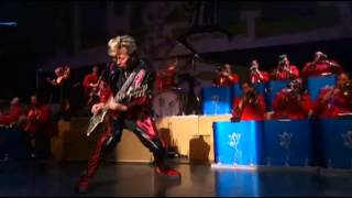 Watch Brian Setzer The Dirty Boogie video