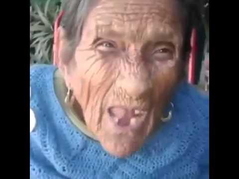 Buenos Dias Con La Abuela.. Videos De Risa 2015