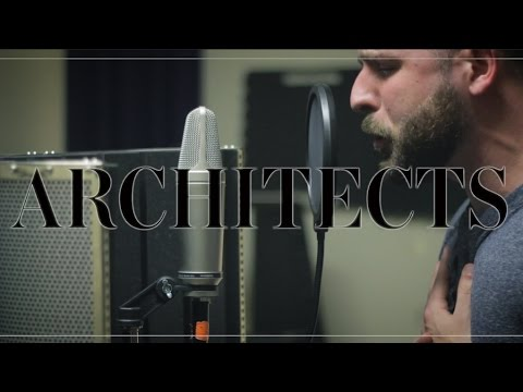 Architects - Gone With The Wind (Cover By Gerard Vachon)