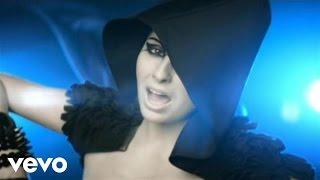 Tatiana Okupnik - Tell Me Do I Drive U Crazy (Striptease)
