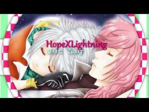 HopeXLightning ~ My Heart Is So Jet Lag ✈ {Happy 500+ Subs}