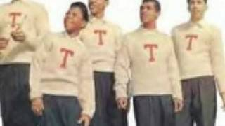 Frankie Lymon - Fortunate Fellow