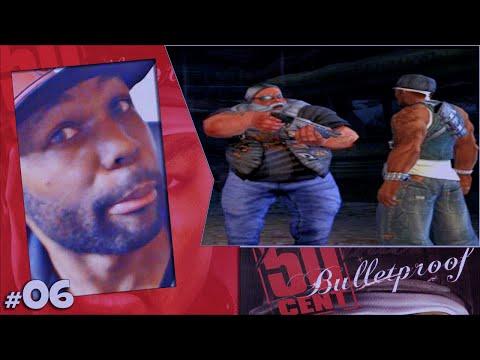 50 Cent Bulletproof Walkthrough Part 6 - The Struggle