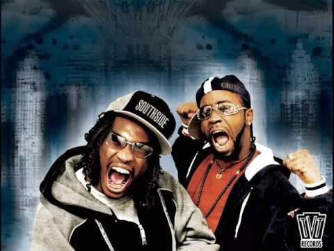Ying Yang Twins - Sound Off