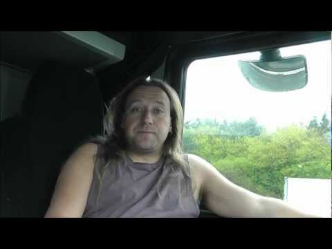 TheRockgod23's UK Truck Driving Diary 4 (part 1)