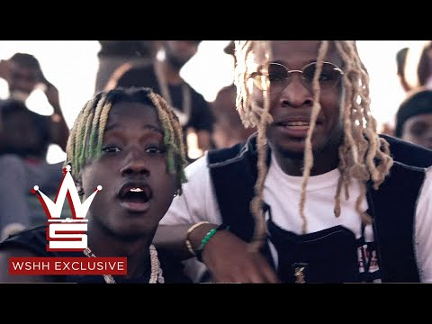 "Baby Jungle & Lil Keed - ""The Purge Remix"" (Official Music Video - WSHH Exclusive)"