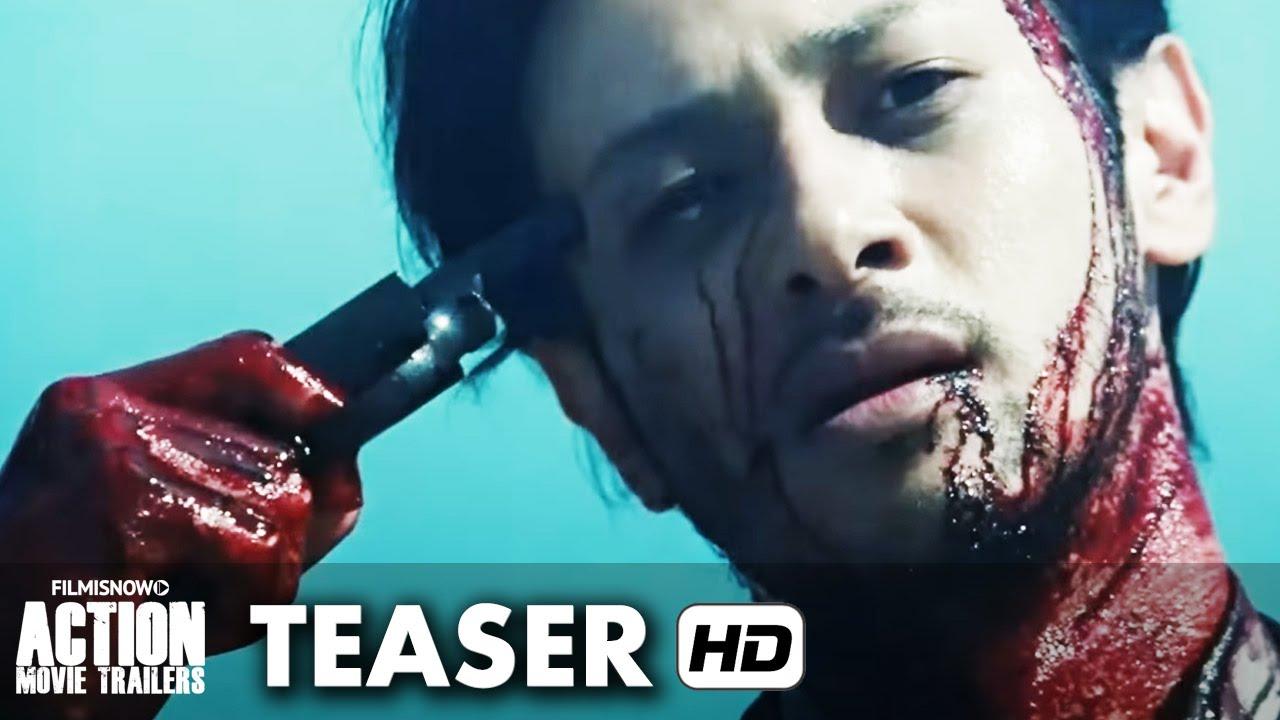 The World of Kanako Teaser Trailer (2015) - Nakashima Tetsuya [HD]