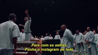 Kanye West - Closed On Sunday (Ao Vivo) - Legendado