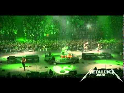 Metallica: Cyanide (MetOnTour - Minneapolis, MN - 2009)